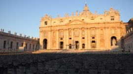 Roma Pass review: why is it worth it to visit Vatican?