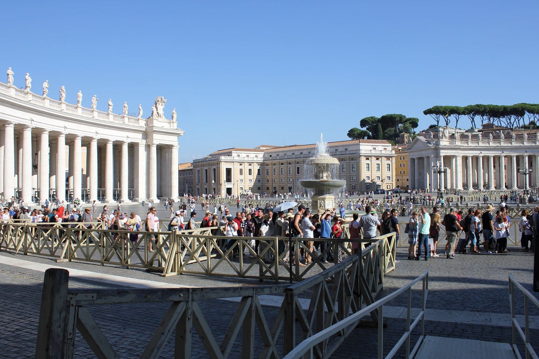 tips on visiting the vatican skip the line