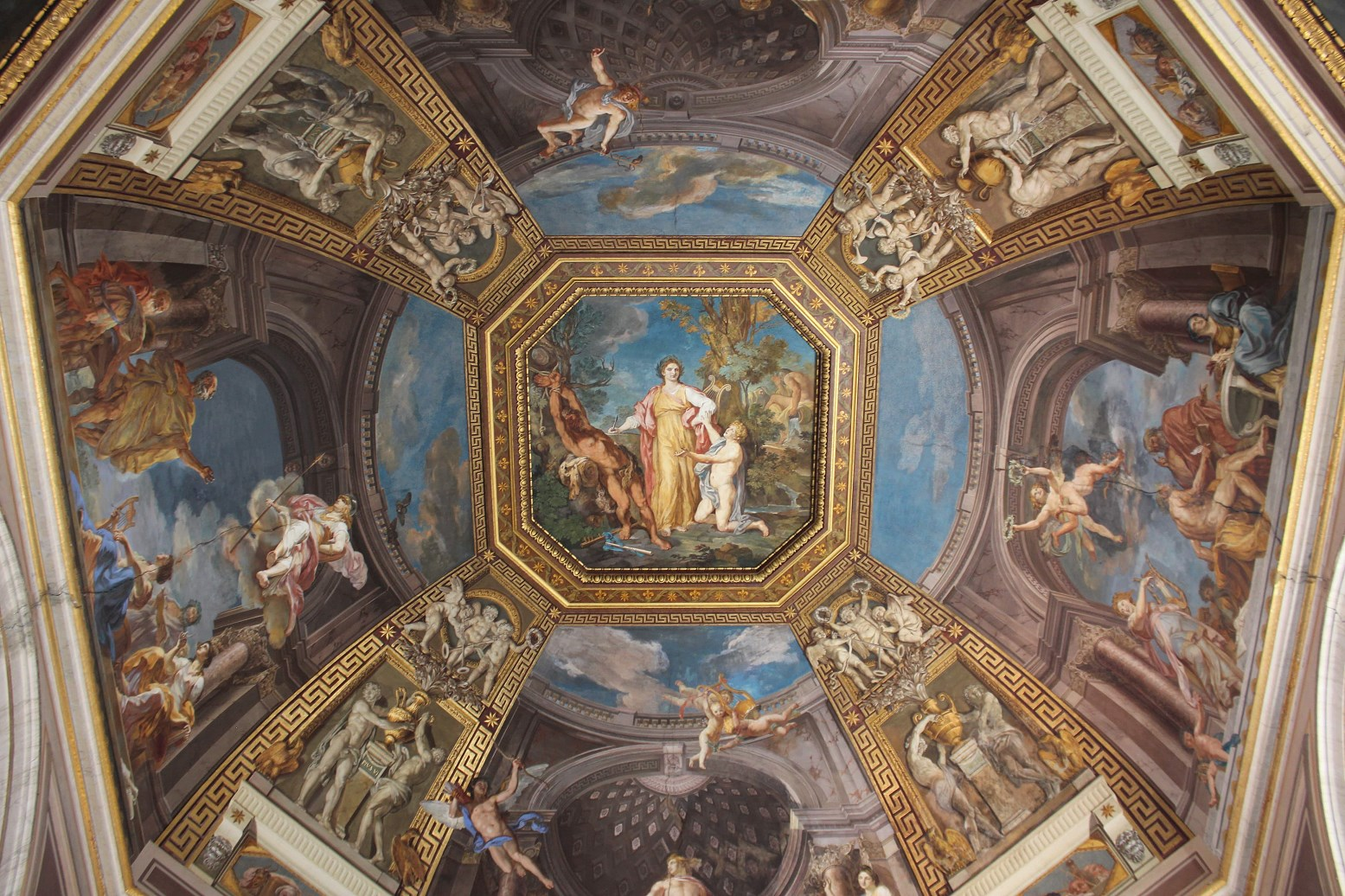 reasons to visit the Vatican Museum