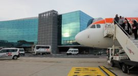 Vatican Airport Transfers: Vatican to Fiumicino and Ciampino Airport