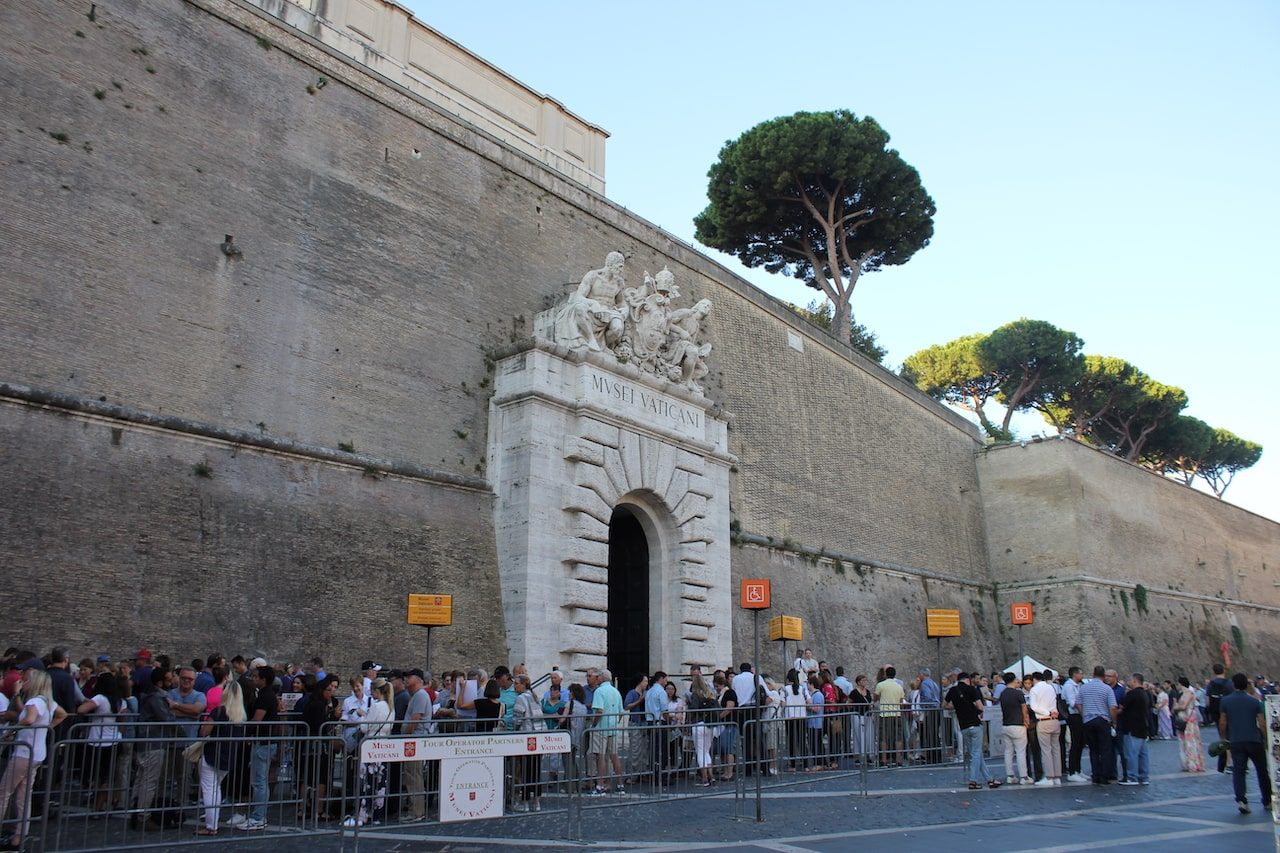 sistine chapel tickets Skip the line Musei Vaticani