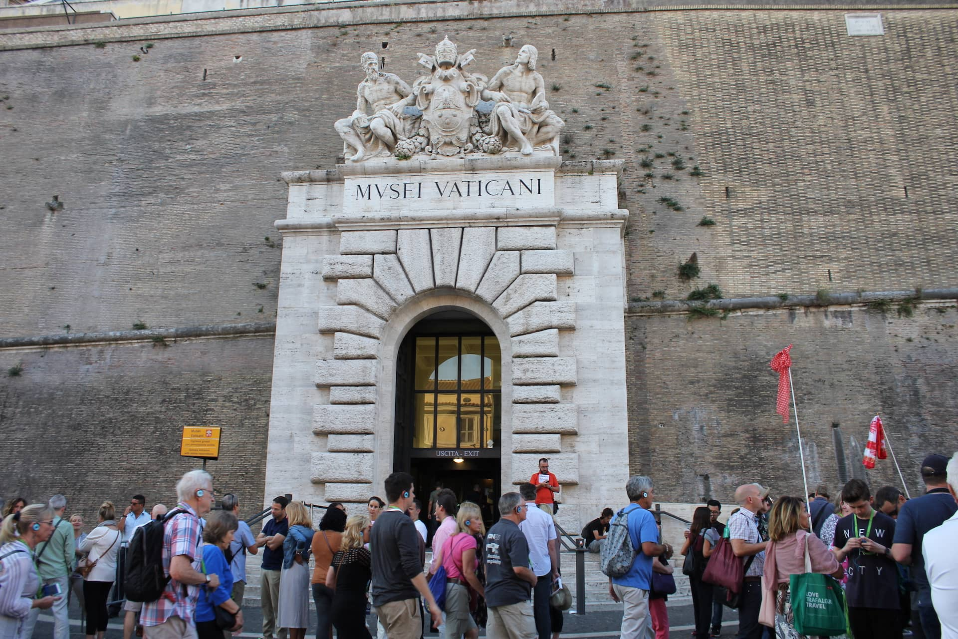 reasons to visit the Vatican museums