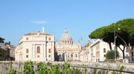 Reasons to visit the Vatican – why you cannot pass it by on a visit to Rome