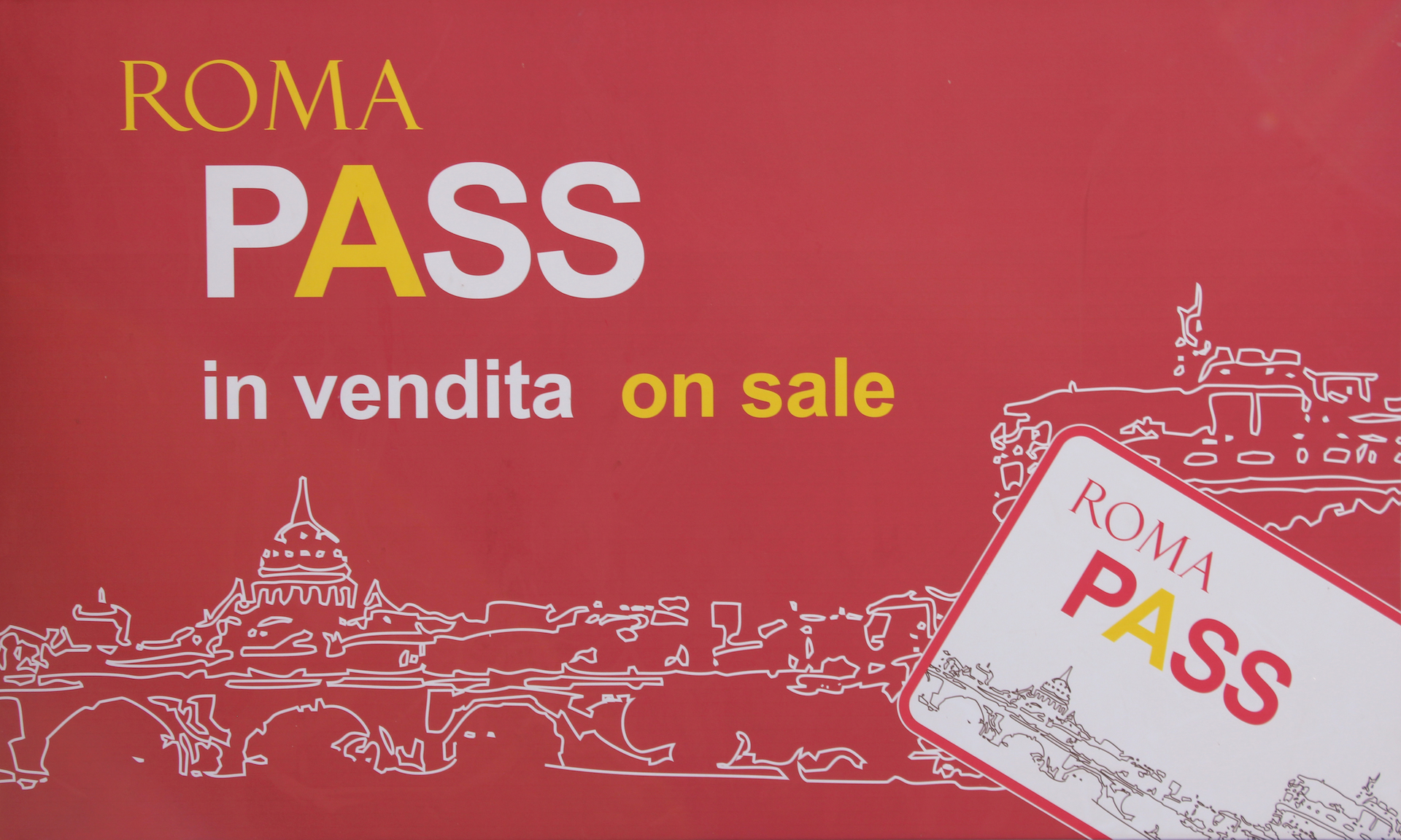 roma pass review