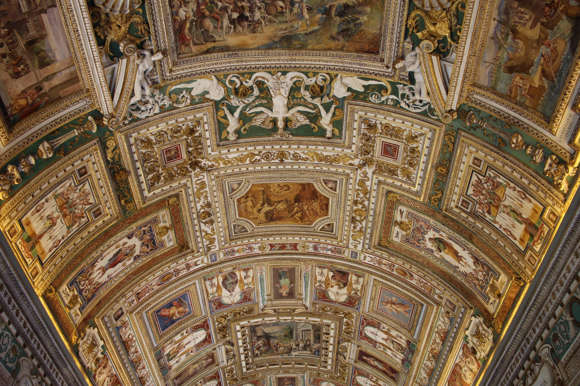 Tips on visiting the Vatican museums