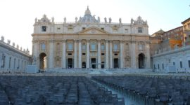 Papal audience schedule: all you need to know to see the Pope