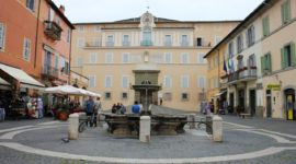 Castel Gandolfo Tickets : How to visit the Pontifical Residence