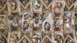 Sistine Chapel Tickets : How to visit the Sistine Chapel in the Vatican City ?