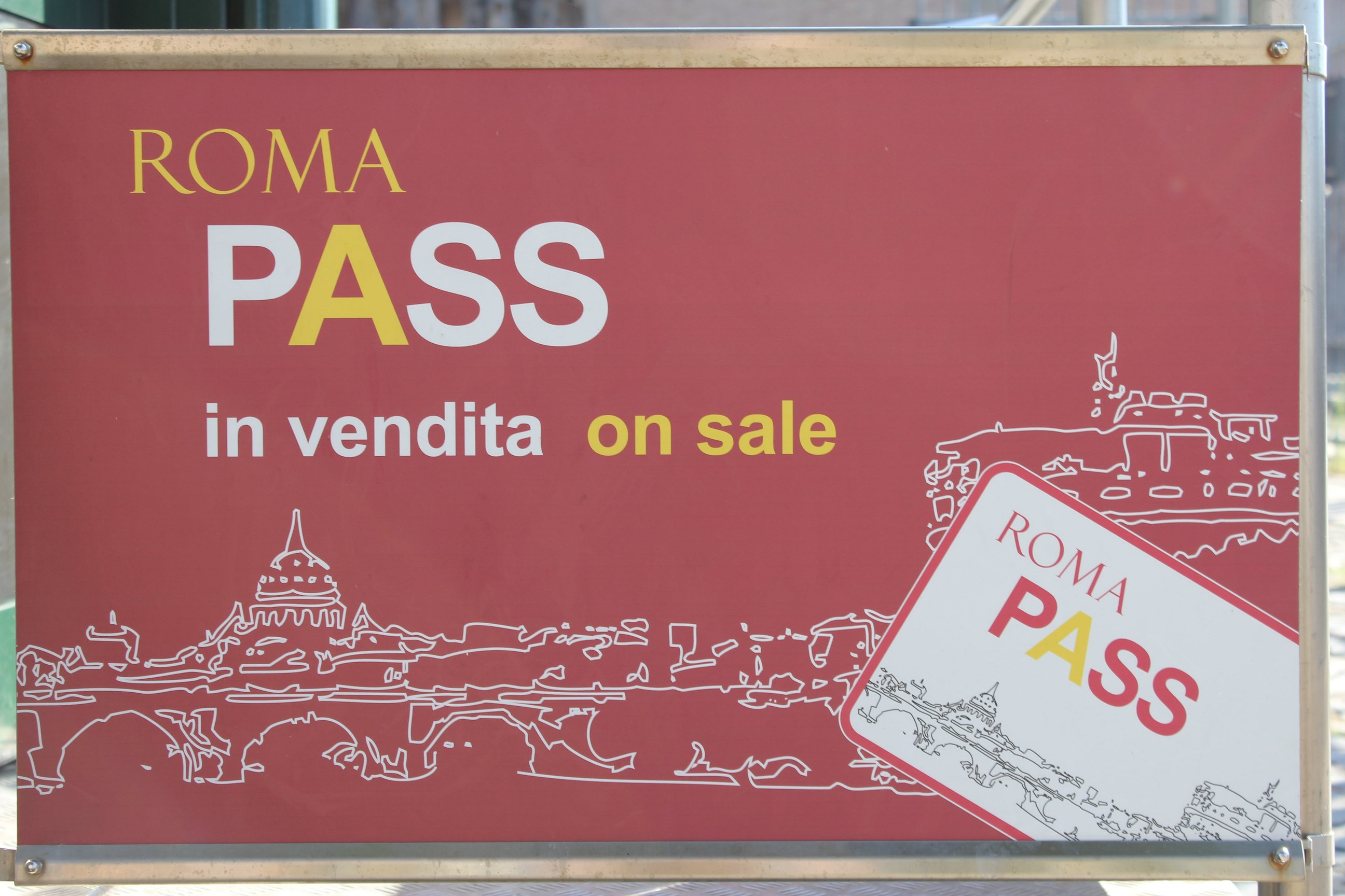 vatican museum tickets Roma pass rome