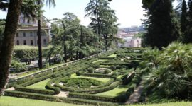 Vatican Gardens tour – is it worth it? All you need to know