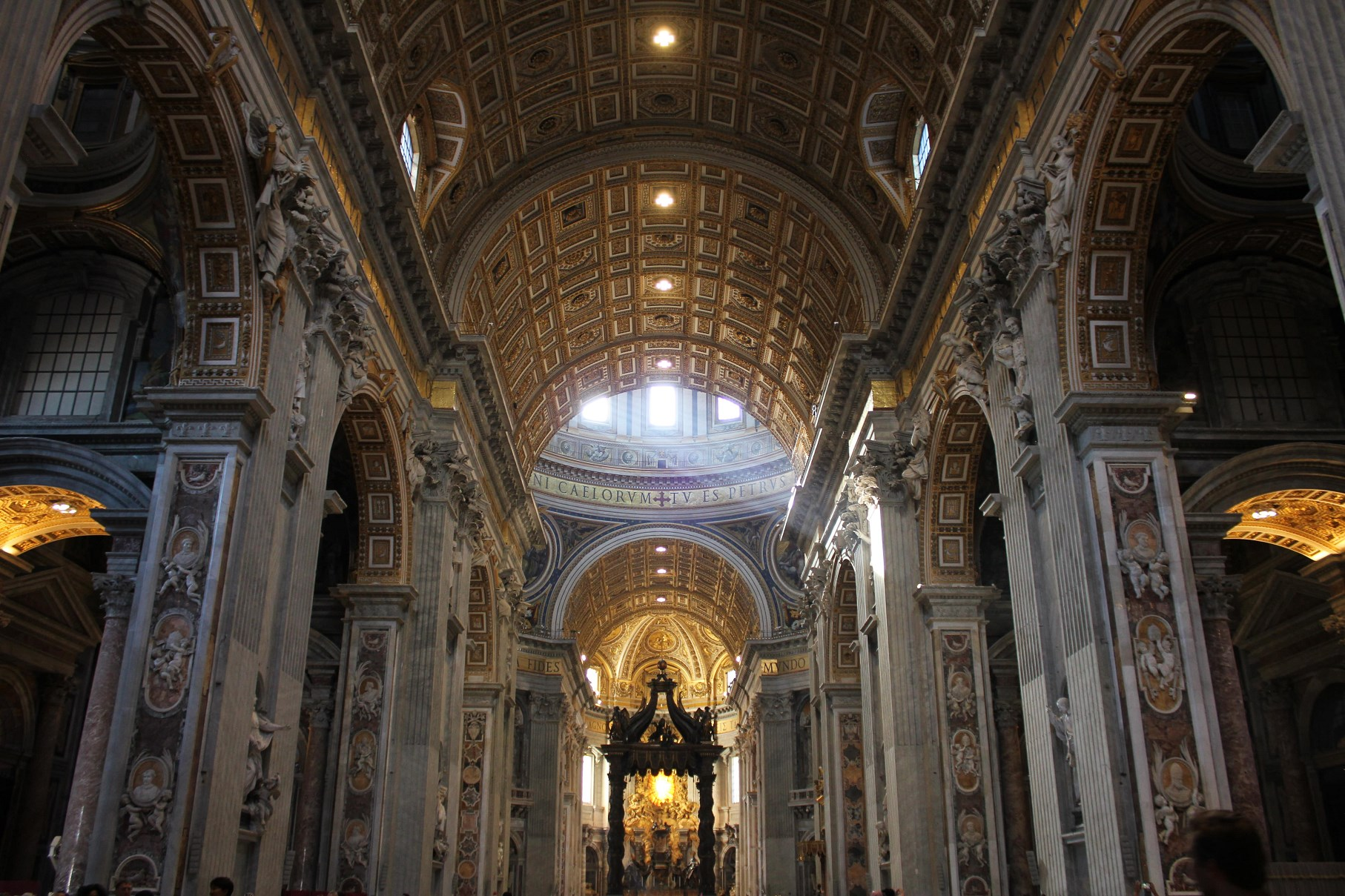 fast tickets saint peters basilica rome