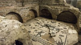 Vatican Necropolis: All you need to know to visit St Peter's Tomb