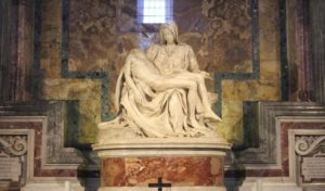Michelangelo's La Pieta: Meaning, Facts & Complete Analysis