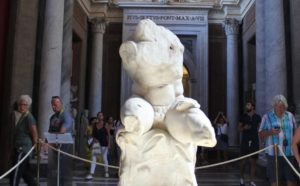 The Belvedere Torso Sculpture Dimensions, History & Facts