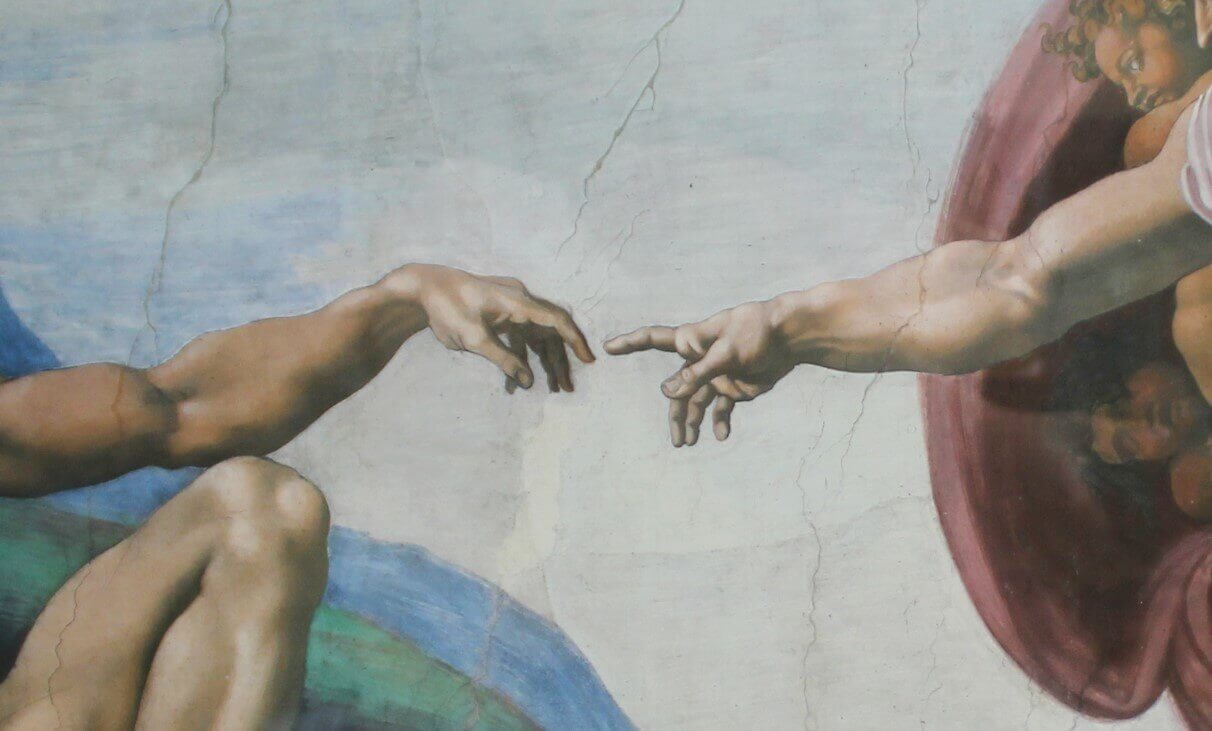 Sistine Chapel pictures allowed