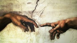 Michelangelo the Creation of Adam: All about Sistine Chapel Painting