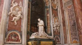 Vatican Grottoes: How to visit the Tomb of Popes in Rome