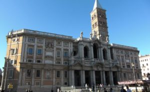 Santa Maria Maggiore Rome Location, Tickets & Events