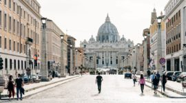 Vatican Bank – the Scandals, Net Worth, Assets, Conspiracy Facts and more!