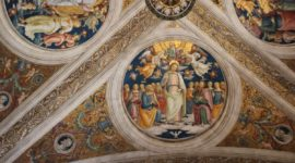 Raphael Rooms Vatican: Fascinating Things You Need to See