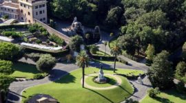 Mater Ecclesiae Monastery In The Vatican Gardens: All You Need To Know